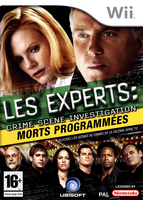 les experts : morts programmés