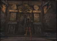 tomb raider underworld screen 1